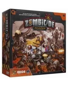 Zombicide Invaders Saison 1