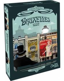 Bruxelles 1897 boite