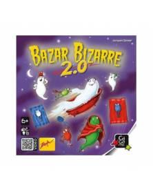 bazar bizarre 2.0 boîte