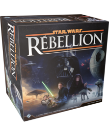 star wars rébellion boîte