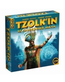 Tzolkin : Le calendrier Maya