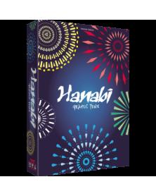 hanabi grands feux boîte