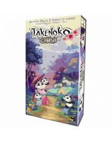 takenoko : chibis boîte