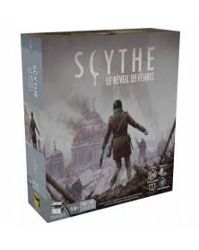 scythe : le réveil de fenris boîte