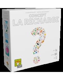 Concept : La recharge