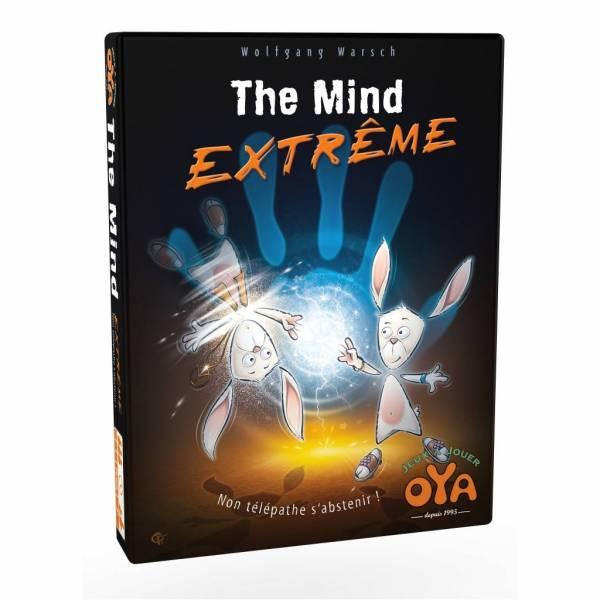 the mind extrême boîte