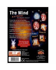 the mind extrême plateau