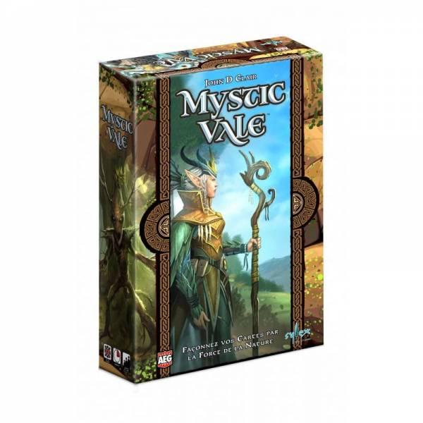 mystic vale boîte