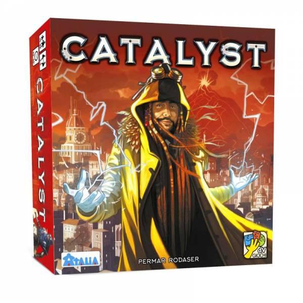 catalyst boîte