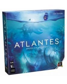 atlantes boîte