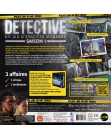 detective saison 1 dos