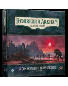 Horreur à Arkham JCE : La Conspiration d'Innsmouth