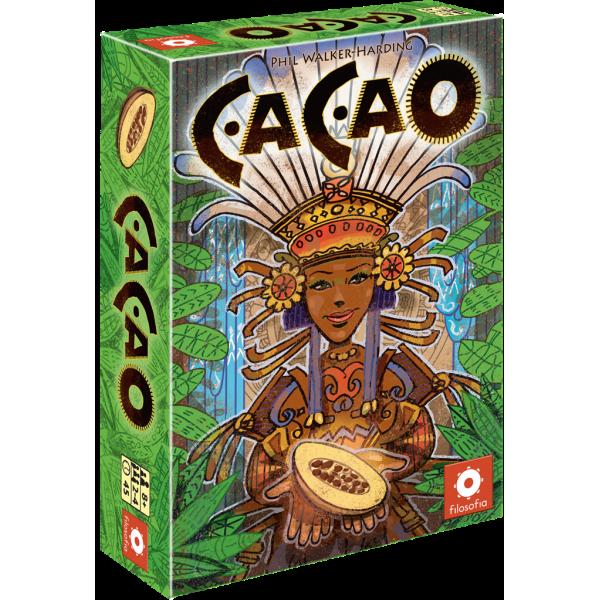 cacao boîte