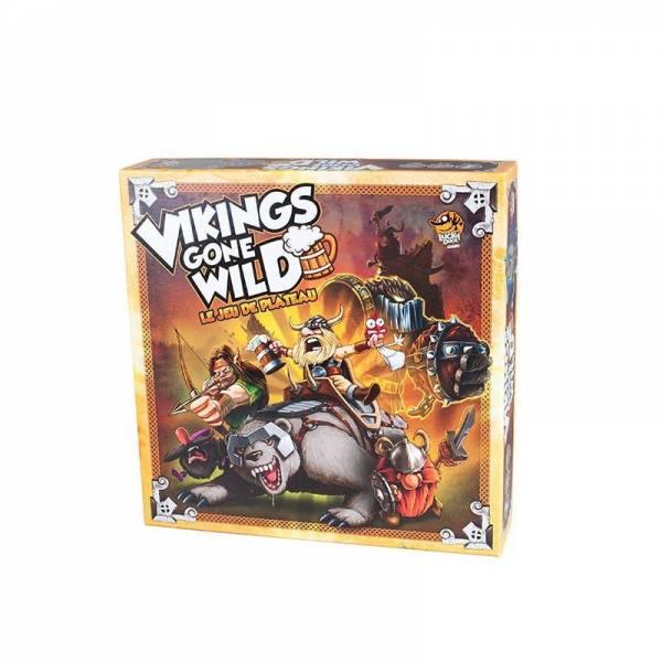 vikings gone wild boîte