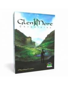 glen more 2 chronicles boîte