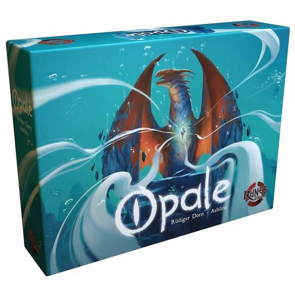 opale boîte