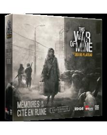 This War of Mine : Mémoires de la cité