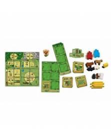 agricola big box 2 joueurs plateau