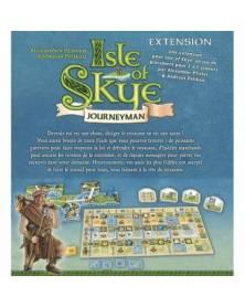 isle of skye : journeyman plateau