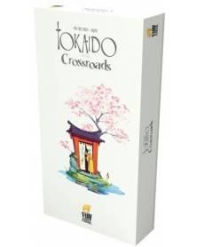 tokaido : crossroads boîte