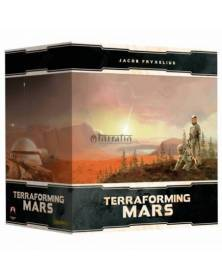 terraforming mars big box boîte