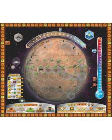 terraforming mars : venus next plateau