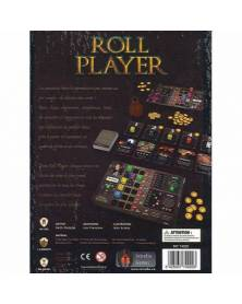 roll player plateau