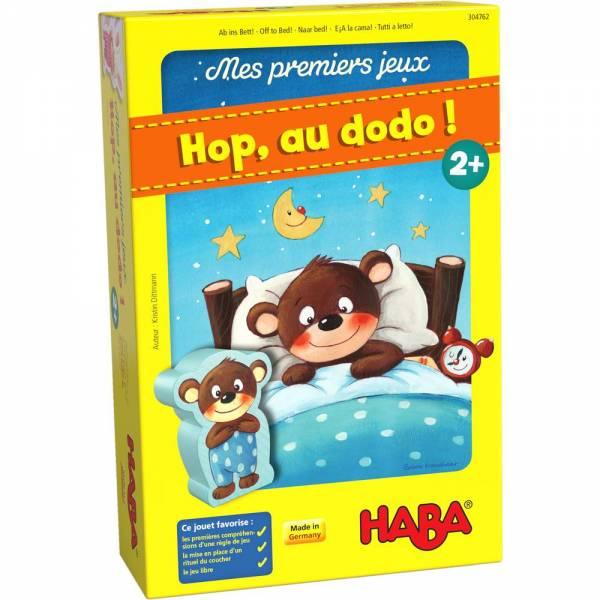 hop, au dodo ! boîte