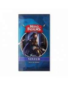 hero realms : deck de héros - voleur boîte