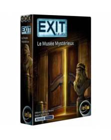 exit : le musée mystérieux boîte
