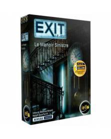 exit : le manoir sinistre boîte