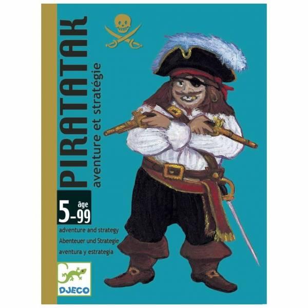 piratatak boîte