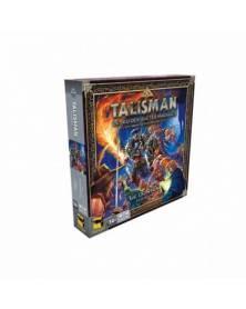 talisman : le donjon boîte