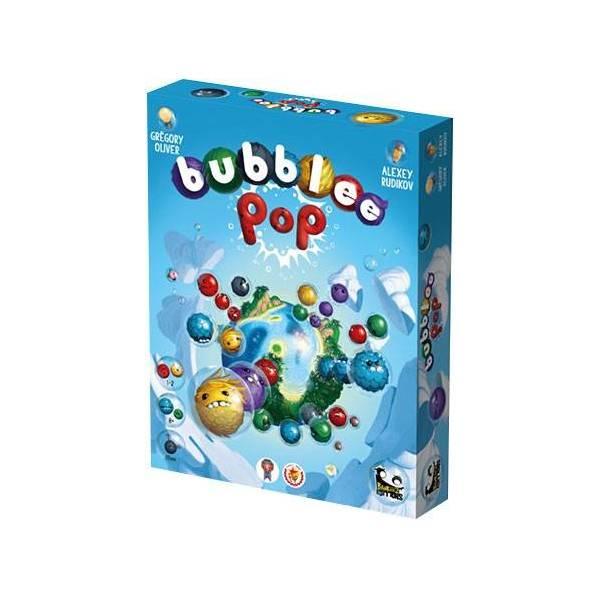 bubblee pop boîte