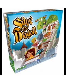 save the dragon boîte