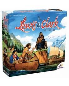 lewis & clark boîte