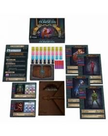 one deck dungeon plateau