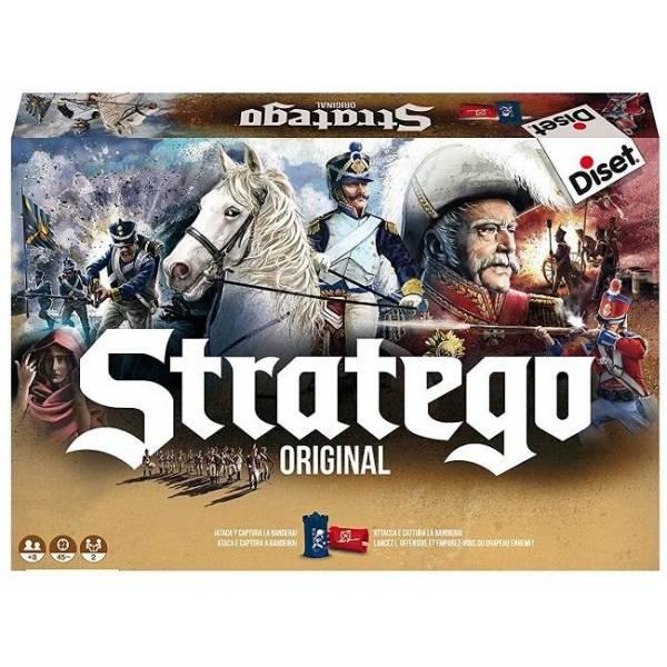 stratego original boîte