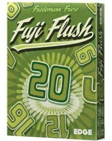 fuji flush boîte