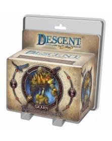 descent : lieutenant skarn boîte