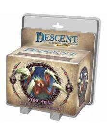 descent : lieutenant reine ariad boîte