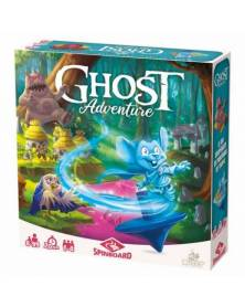 ghost adventure boîte