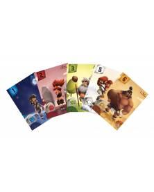 prehistories cartes