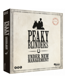 peaky blinders : under new management boîte