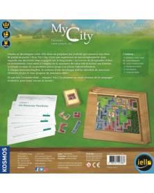 my city  exemple 1