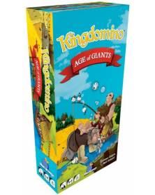 King Domino Age of giants