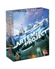 the artemis project boîte