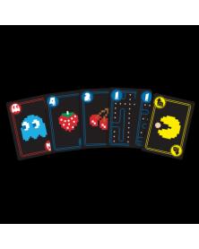 pac-man : le jeu de cartes plateau