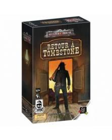 mystery house : retour à tombstone boîte