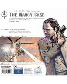 times stories : the marcy case plateau